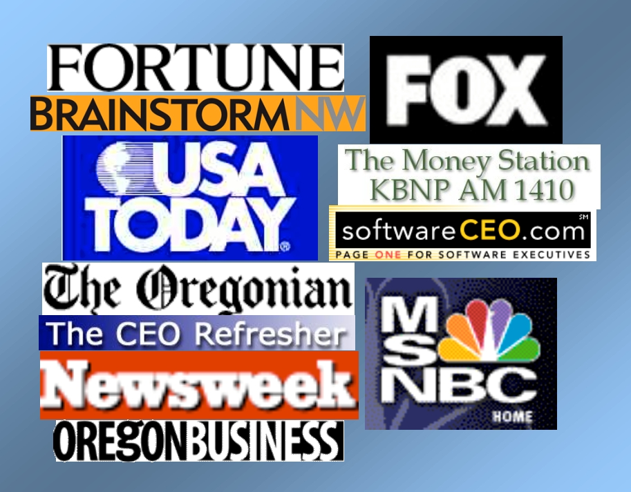 Synergy in the Press