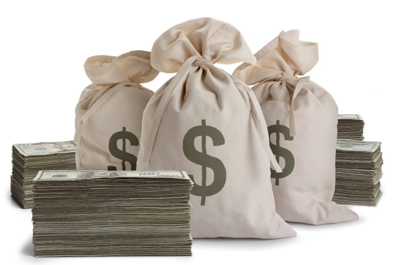Increase Cash